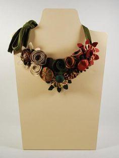 Collar babero 1 - artesanum com