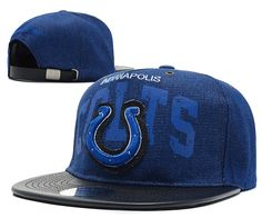 NFL INDIANAPOLIS COLTS SNAPBACKS Mitchell And Ness Snakeskin Navy 027 9540|only US$8.90