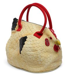 The Original Chicken Bag http://geekxgirls.com/article.php?ID=2289