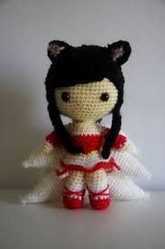 amigurumi league of legends patrones - Buscar con Google