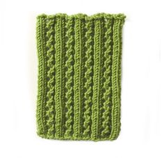 Stitchfinder : Knitting Pattern: Lace Rib : Frequently-Asked Questions (FAQ) about Knitting and Crochet : Lion Brand Yarn