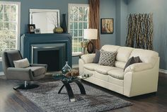 Faron Sofa | Palliser Furniture | Home Gallery Stores