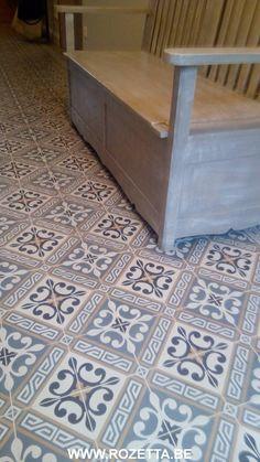 Portugese tegels Cementtegels www.floorz.nl
