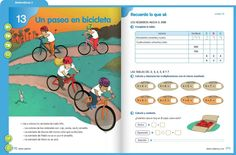 """Unidad 13 de Matemáticas de 2º de Primaria: """"Los números hasta el 999"""" Comics, 3rd Trimester, Cruiser Bikes, Interactive Activities, Unity, United States, Comic Book, Cartoons, Comic Books"""