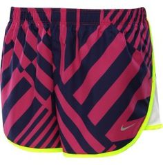 Nike Womens Printed 2 Road Race Shorts, from Dick's Sporting Goods Nike Shoes For Sale, Nike Shoes Cheap, Athletic Fashion, Athletic Wear, Athletic Style, Athletic Shorts, Nike Running Shorts, Gym Shorts Womens, Nike Shorts