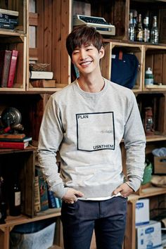 31 Sexy and suave photos of Song Jae Rim to help us celebrate his 31st birthday