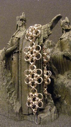 My Chainmail Jewelry