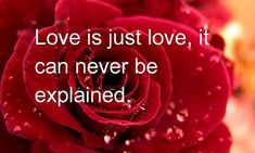 Get Some Really Good #Love #Quotes