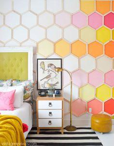 DIY Wall Treatment Ideas - Homes.com