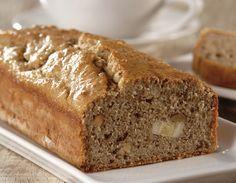 Dia dos Pais: veja receita de pão de banana para café da manhã