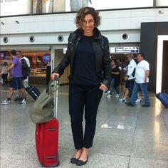 #Consuelo Blocker #viagem