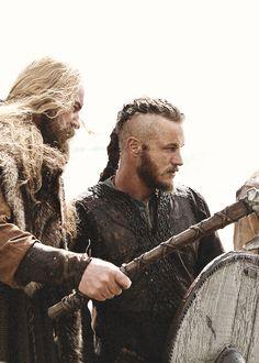 Bjorn Vikings Haircut Hair Pinterest Vikings And