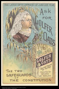 victorian ephemera from the Jubilee year of Queen Victoria.