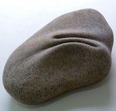 José Manuel Castro Lopez - (hand carved stone)