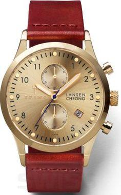Zaskocz wszystkim niebanalnym designem #TriwaWatch. #Triwa #gold #brown #fashion #timetoparty #watches #zegarek #watch #zegarki #butiki #swiss #butikiswiss