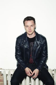 James Mcavoy: i've spent years playing 'mental cases' | NYLON Guys cover story