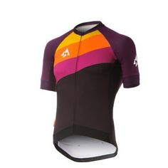 Podia Club Colours Jersey Cycling