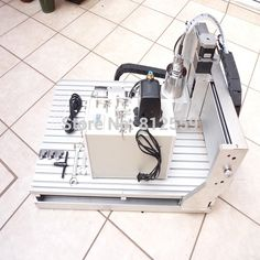 1320.00$  Watch now - http://alizq7.worldwells.pw/go.php?t=911786373 - cnc 3040 cnc router for plastic 1320.00$
