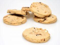 Chocolate chip cookies - Biscotti al cioccolato