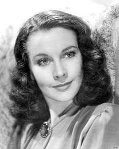 """Vivian Mary Hartley, later known as VIVIEN LEIGH (5 November 1913 – 8 July 1967), was an English stage and film actress. She won two Academy Awards for Best Actress for her performances as """"Southern belle"""" Scarlett O'Hara in Gone with the Wind (1939) ."""