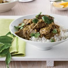 Jennifer McLagan& cookbook, Odd Bits, shares offal recipes for home cooks that taste better than they sound—as in her spicy Indian-style liver. Lamb Recipes, Meat Recipes, Wine Recipes, Indian Food Recipes, Asian Recipes, Food Processor Recipes, Slow Food, A Food, Foods High In Iron