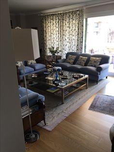 Interior design, old classy livingroom. #interiordesign