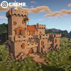 Minecraft Brick, Minecraft City, Minecraft Plans, Minecraft Construction, Minecraft Tutorial, Minecraft Blueprints, Minecraft Designs, Minecraft Creations, Minecraft Cottage