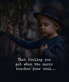 That feeling you get when the music touches your soul. That feeling you get when the music touches your soul. Music Quotes Deep, Lyric Quotes, Bts Quotes, Quotes To Live By, Love Quotes, Inspirational Quotes, Heart Quotes, Happy Quotes, Music Lyrics