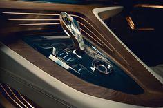 BMW Future Luxury with Uli Heckmann on Behance