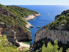 Otok Vis ima najljepšu plažu u Europi?