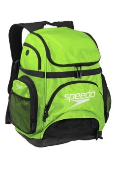 *hinthint*  I WANT THIS.    Pro Backpack - Bags - Speedo USA Swimwear