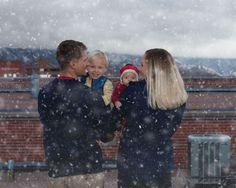 Adorable family!