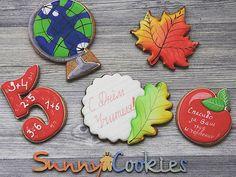 Блог Любимовой Анны о расписных пряниках, мк, формочки для печенья » Обзор самых крутых пряников сентября