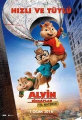 Alvin ve Sincaplar Yol Macerası 2015 Türkçe Dublaj izle - http://www.sinemafilmizlesene.com/animasyon-filmleri/alvin-ve-sincaplar-yol-macerasi-2015-turkce-dublaj-izle.html/