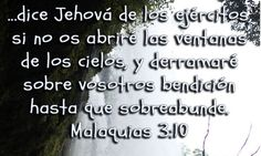 Hoy un fiel resto del Israel espiritual ha salido de las religiones falsas de este mundo. Ellos, junto con una creciente gran muchedumbre de otros adoradores que son mansos como ovejas, alaban a Jehová como Testigos suyos. (Juan 10:16.) Jehová ha cumplido las promesas que les ha hecho y ha 'abierto las compuertas de los cielos y ha vaciado sobre ellos bendiciones hasta que no hay más carencia'... ¡un verdadero banquete de alimento espiritual! (Isaías 25:6.)