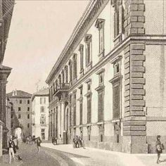 Accademia di Brera #visual_roots #AccademiaAperta #Weprintheguide #FondPeruzzo #InYoungwetrust #Milan #Contemporary #Contemporanea