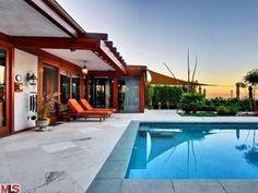 Ryan Phillippes Los Angeles Home: Zen-Like Living