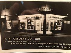 Massachusetts, Broadway Shows, Street, Walkway