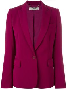 Love this by STELLA MCCARTNEY 'Ingrid' Jacket - $567 (40%Off)