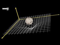 What Did Einstein Mean ByCurved-Spacetime?