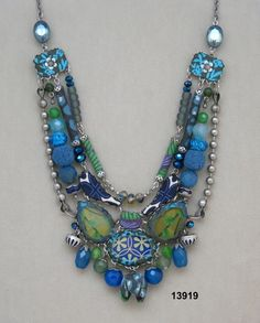 Ayala Bar/Necklace $320