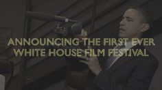 Bill Nye the Science Guy invites kids to participate in the White House Film Festival