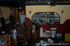 2001-10-1 De Barderij word klaar gemaakt voor opening 01-P0001136