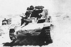 Regio Esercito - italian M 11/39 tank - North Africa, pin by Paolo Marzioli