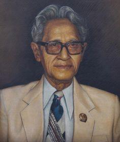 Kisah Para Walikota Jogja: Soedarisman Poerwokosoemo (1947-1966)