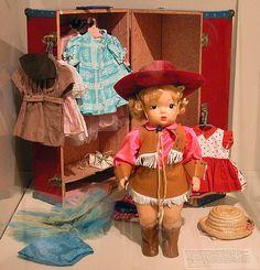 Terri Lee at Nebraska State History Museum