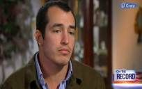 WHOA! Donald Trump Just Gave Freed Marine Tahmooressi a MAJOR Surprise! - The Political Insider