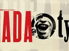 dada letters