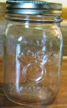 when were magic mason jars made