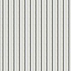 Fabricut Mucha Ticking Domino Fabric 9805505 Custom Made Furniture, Furniture Making, Fabric Roman Shades, Pattern Names, Ticks, Fabric Samples, Discount Price, Free Shipping, Products